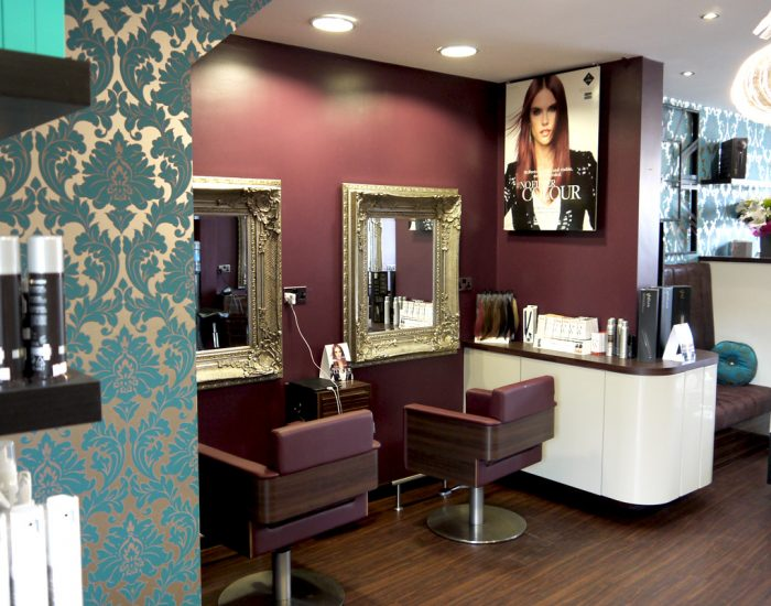 Riah Hair Blackpool